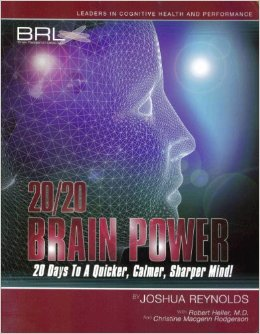 20/20 Brain Power Review