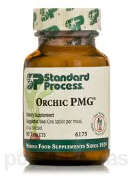 Standard Process Orchic PMG Review