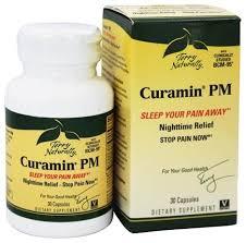 Curamin PM Review